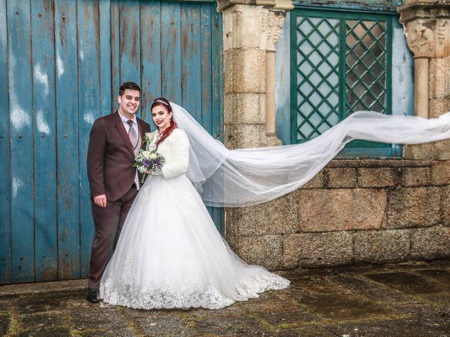 O casamento de Luís e Marina em Vila do Conde, Vila do Conde 27