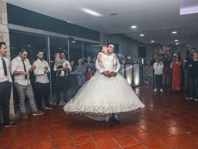 O casamento de Luís e Marina em Vila do Conde, Vila do Conde 36