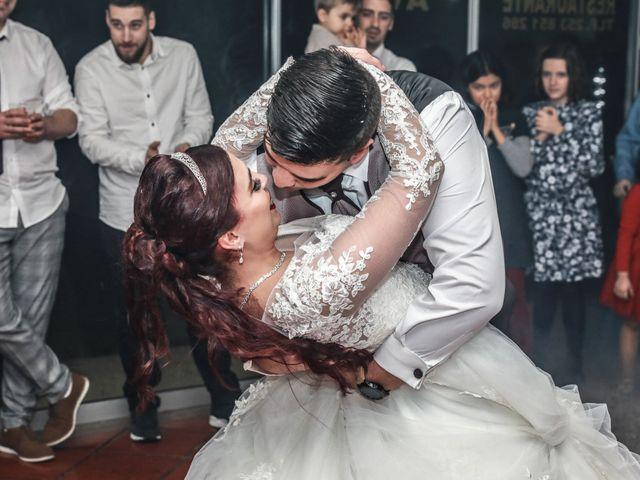 O casamento de Luís e Marina em Vila do Conde, Vila do Conde 37