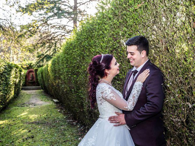 O casamento de Luís e Marina em Vila do Conde, Vila do Conde 42