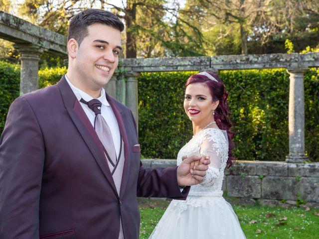 O casamento de Luís e Marina em Vila do Conde, Vila do Conde 45