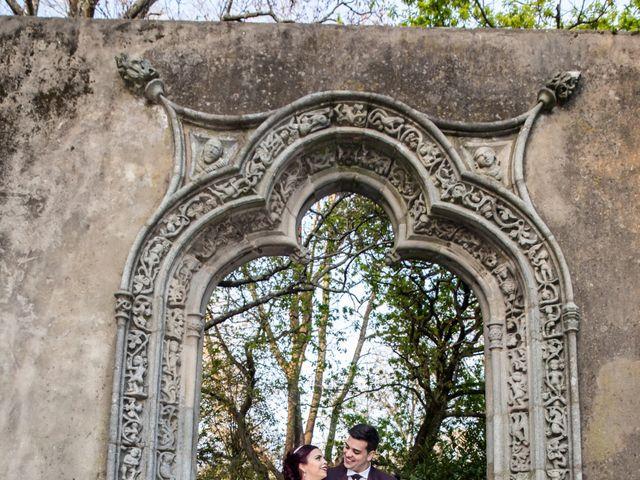 O casamento de Luís e Marina em Vila do Conde, Vila do Conde 46