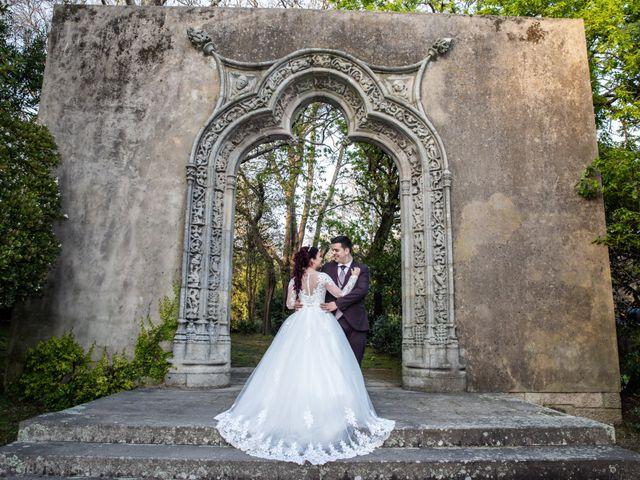 O casamento de Luís e Marina em Vila do Conde, Vila do Conde 47