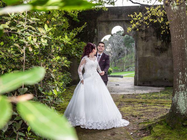 O casamento de Luís e Marina em Vila do Conde, Vila do Conde 48