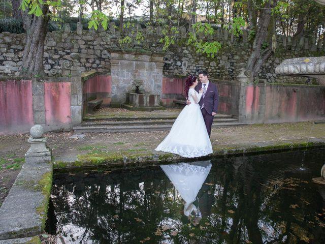 O casamento de Luís e Marina em Vila do Conde, Vila do Conde 49