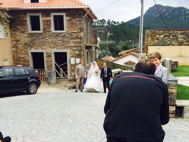 O casamento de Licínio e Bruna em Fundão, Fundão 8
