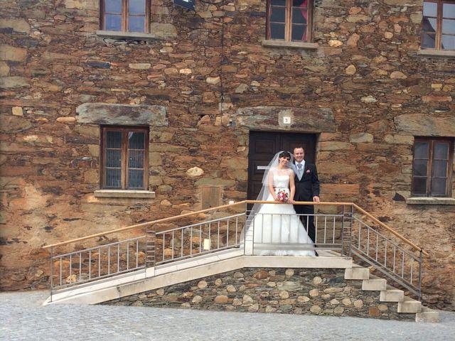 O casamento de Licínio e Bruna em Fundão, Fundão 10
