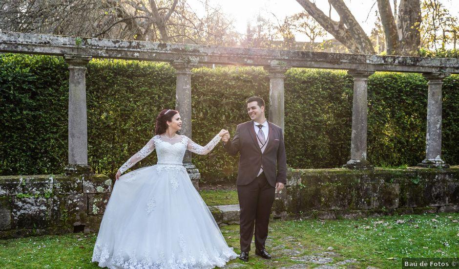 O casamento de Luís e Marina em Vila do Conde, Vila do Conde