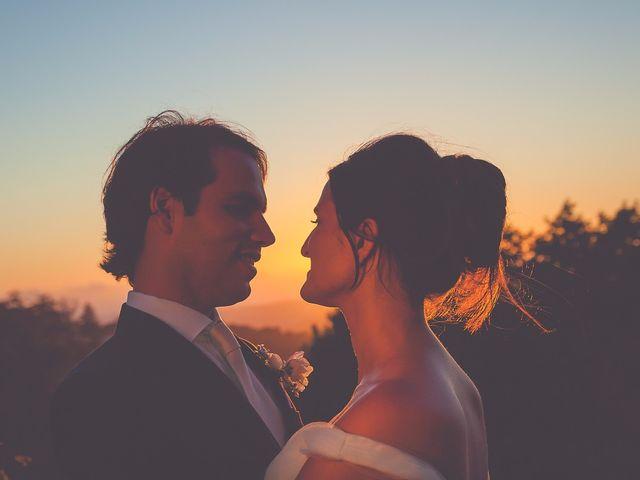 O casamento de Sara e Alexandre