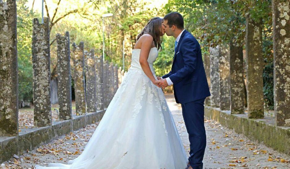 O casamento de Bruno e Susana em Sintra, Sintra