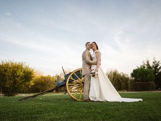 O casamento de Catarina e Márcio 1