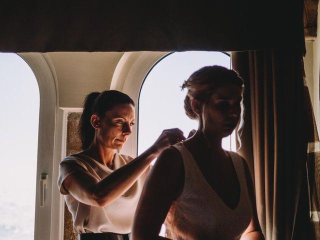 O casamento de Rui e Isabel em Cascais, Cascais 10