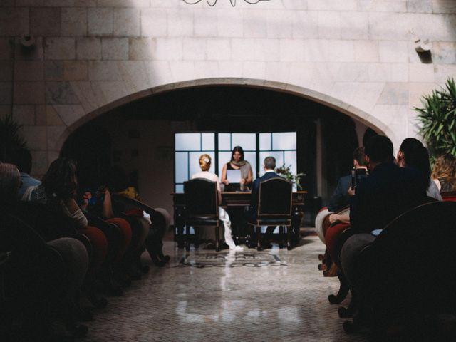 O casamento de Rui e Isabel em Cascais, Cascais 19