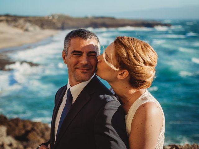 O casamento de Rui e Isabel em Cascais, Cascais 2