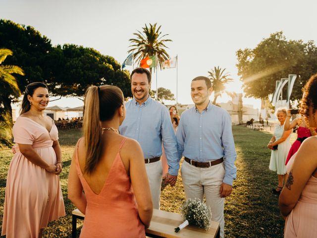 O casamento de Vini e Saint Clair em Lisboa, Lisboa (Concelho) 16
