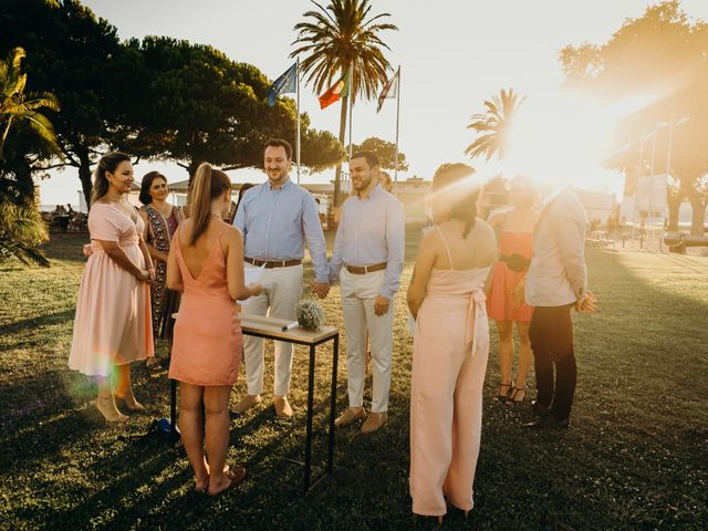 O casamento de Vini e Saint Clair em Lisboa, Lisboa (Concelho) 17