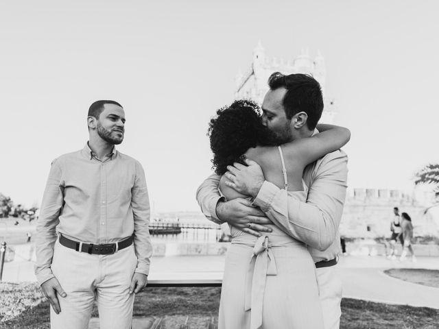 O casamento de Vini e Saint Clair em Lisboa, Lisboa (Concelho) 31