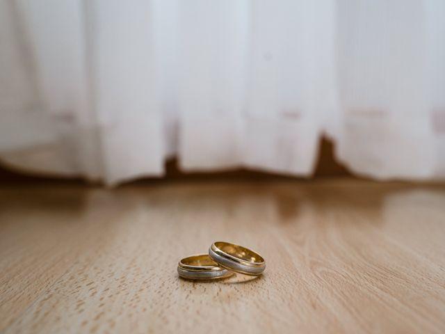 O casamento de Márcio e Catarina em Óbidos, Óbidos 11