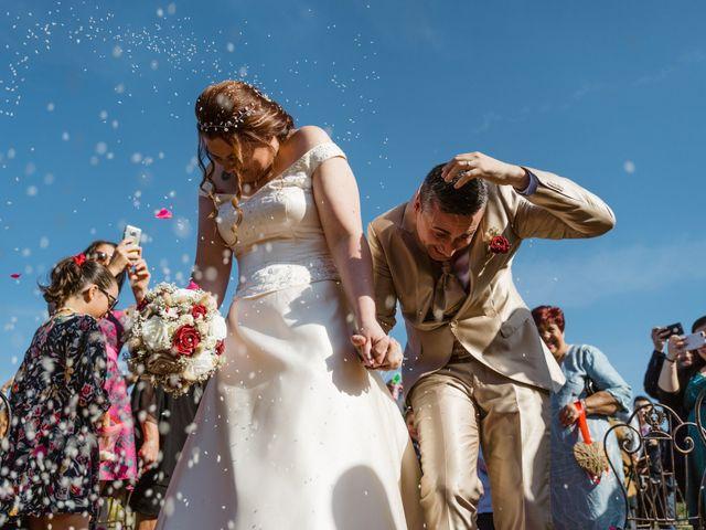 O casamento de Márcio e Catarina em Óbidos, Óbidos 15