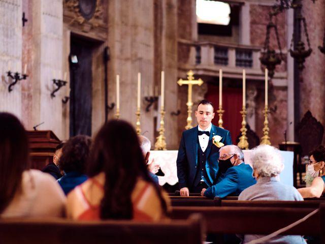 O casamento de Ricardo e Flávia em Mafra, Mafra 17