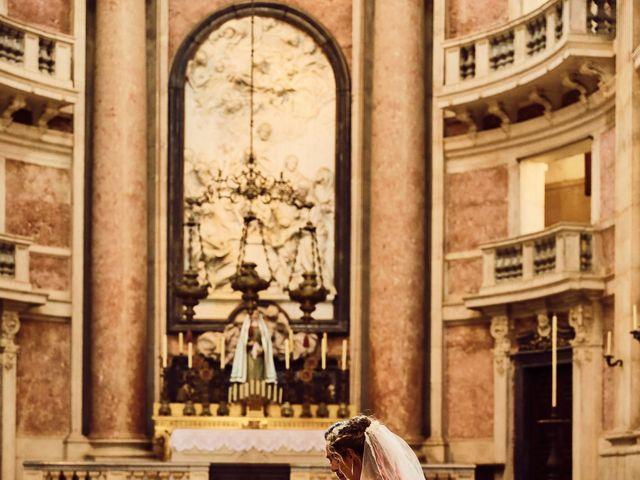 O casamento de Ricardo e Flávia em Mafra, Mafra 20
