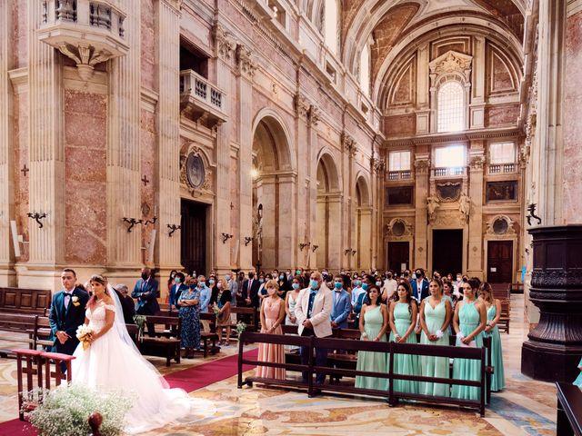 O casamento de Ricardo e Flávia em Mafra, Mafra 21