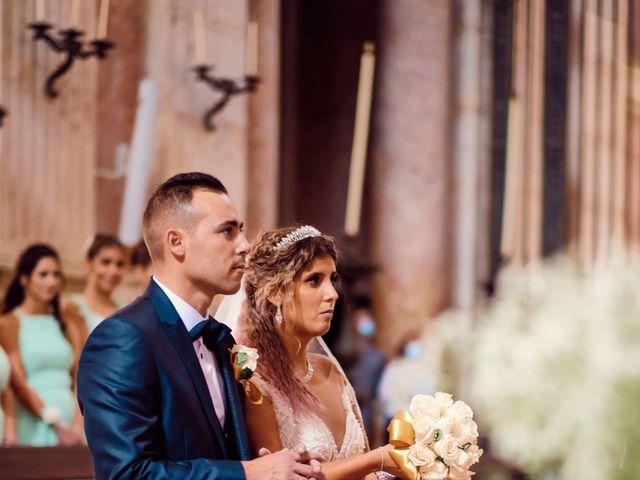 O casamento de Ricardo e Flávia em Mafra, Mafra 22