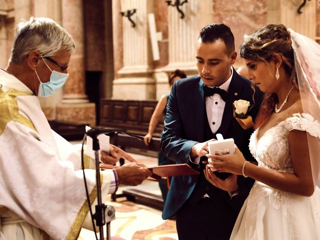O casamento de Ricardo e Flávia em Mafra, Mafra 24