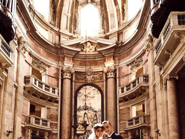 O casamento de Ricardo e Flávia em Mafra, Mafra 26