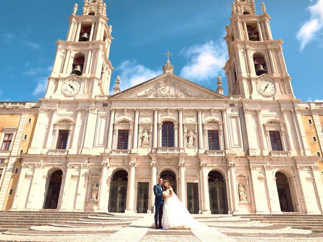 O casamento de Ricardo e Flávia em Mafra, Mafra 35