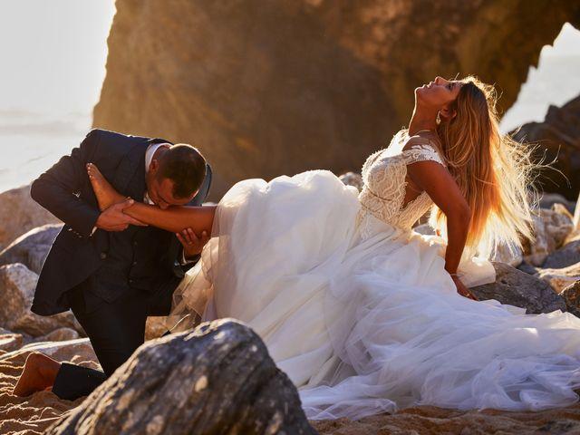 O casamento de Ricardo e Flávia em Mafra, Mafra 58