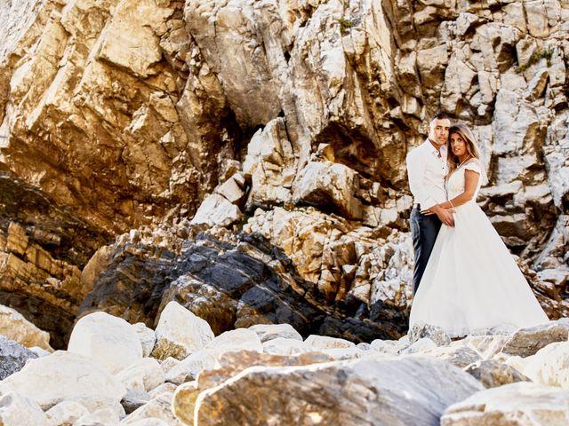 O casamento de Ricardo e Flávia em Mafra, Mafra 60