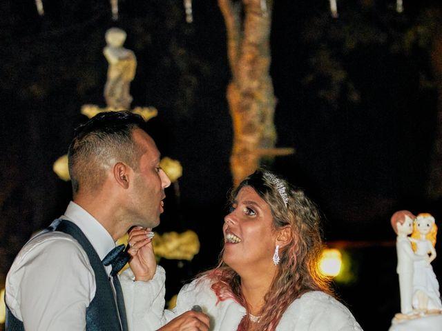 O casamento de Ricardo e Flávia em Mafra, Mafra 47