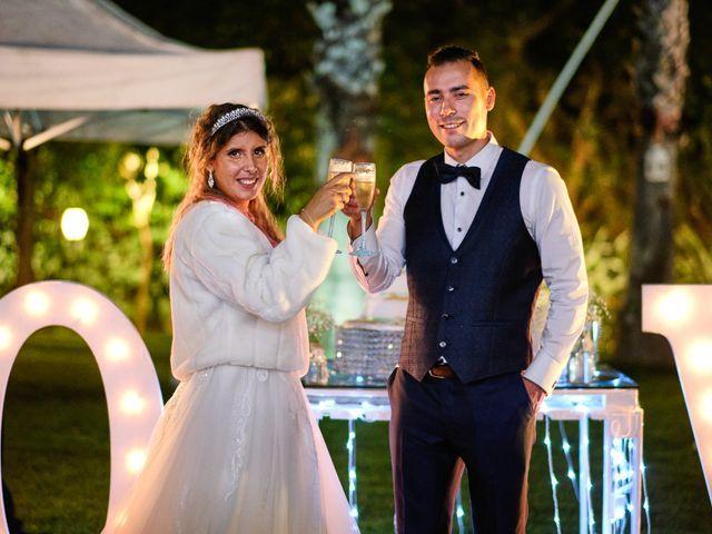 O casamento de Ricardo e Flávia em Mafra, Mafra 49