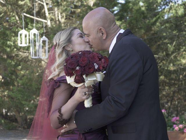 O casamento de Carlos e Marta em Vila Franca do Rosário, Mafra 4