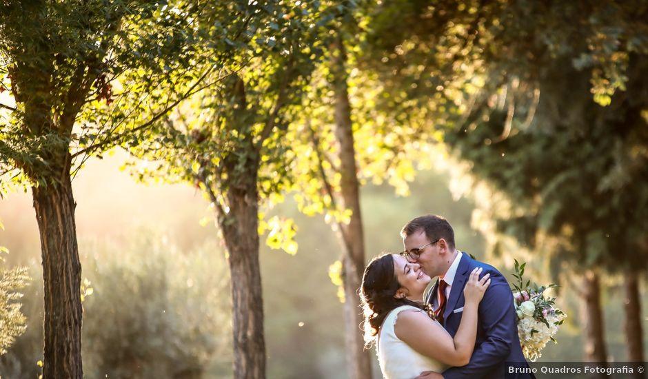 O casamento de Nuno e Francisca em Viseu, Viseu (Concelho)