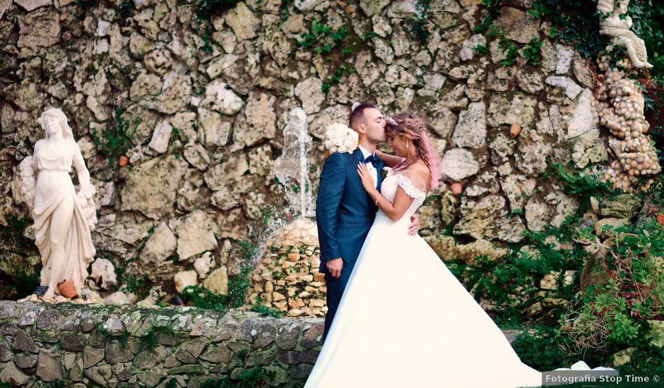 O casamento de Ricardo e Flávia em Mafra, Mafra
