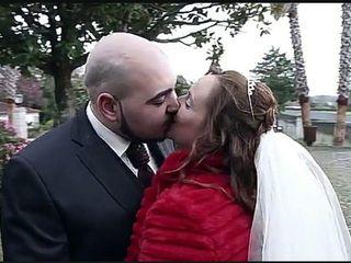 O casamento de Tânia  e Leonardo