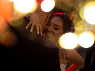 O casamento de Sofi e Luís