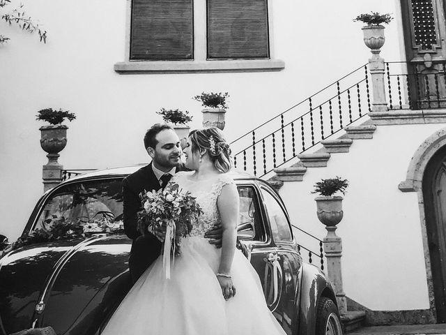 O casamento de Luís   e Ana   em Fataúnços, Vouzela 2