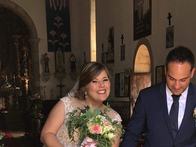 O casamento de Luís   e Ana   em Fataúnços, Vouzela 10