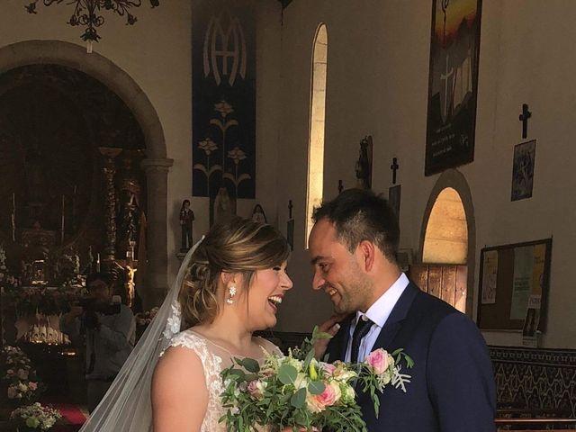 O casamento de Luís   e Ana   em Fataúnços, Vouzela 11