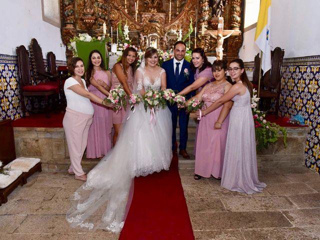 O casamento de Luís   e Ana   em Fataúnços, Vouzela 22