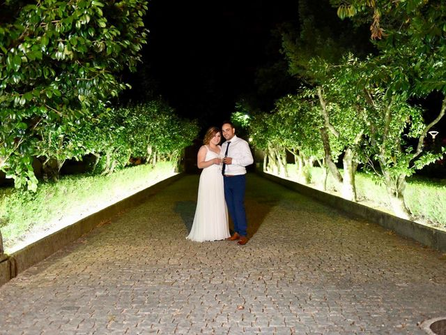 O casamento de Luís   e Ana   em Fataúnços, Vouzela 30