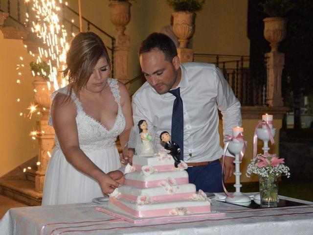 O casamento de Luís   e Ana   em Fataúnços, Vouzela 31