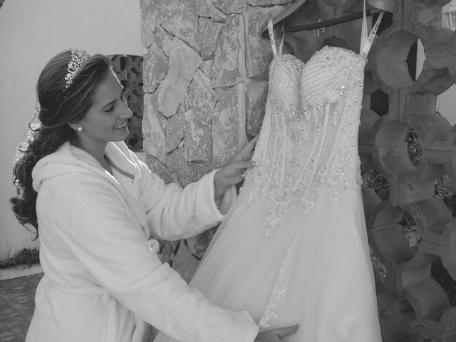 O casamento de Francisco e Vanessa em Sítio da Nazaré, Nazaré 10