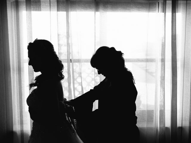 O casamento de Francisco e Vanessa em Sítio da Nazaré, Nazaré 1