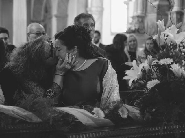 O casamento de Francisco e Vanessa em Sítio da Nazaré, Nazaré 16