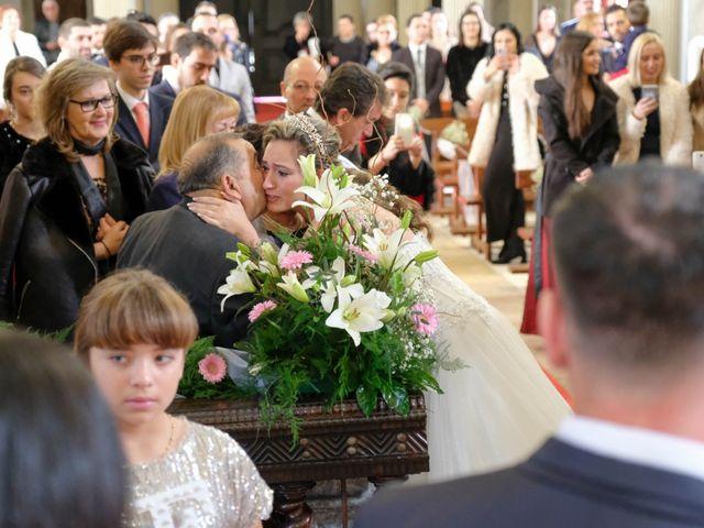 O casamento de Francisco e Vanessa em Sítio da Nazaré, Nazaré 19