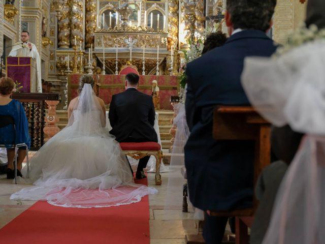 O casamento de Francisco e Vanessa em Sítio da Nazaré, Nazaré 21